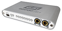 SB ESI Gigaport HD+, 8 out (7.1), 2 stereo headphone out, 24bit/96kHz, USB, retail