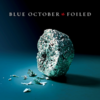 Blue October Foiled (кир.) 032292