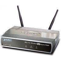 Точка доступа Wi-Fi Planet WNAP-1120PE