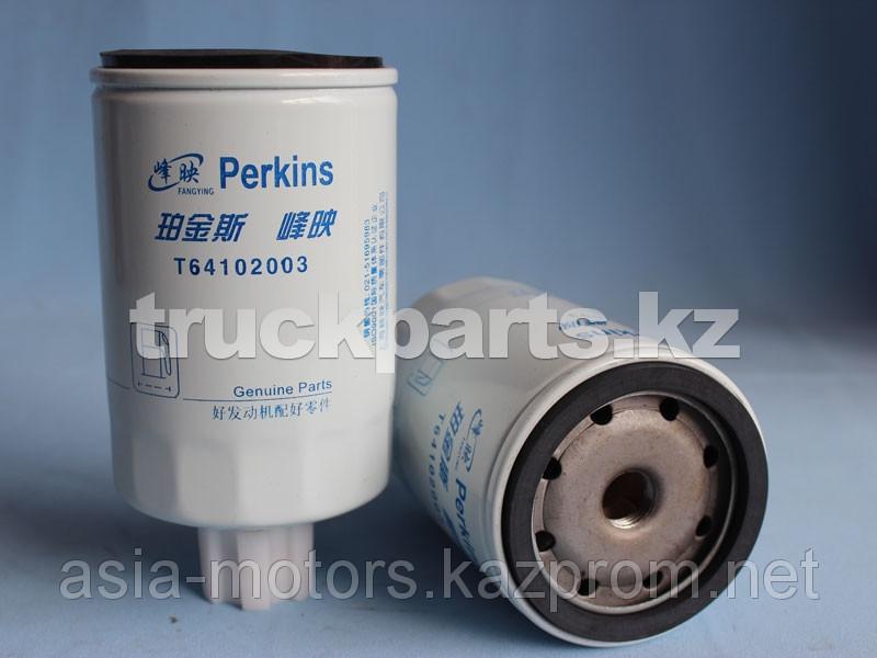 Фильтр топливный T64102003 ДВС Перкинс (Perkins) T64102003