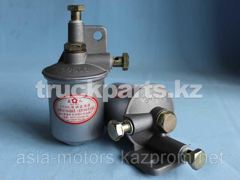 Корпус топливного фильтра C0506 - N485 ДВС 4D22 (N485)