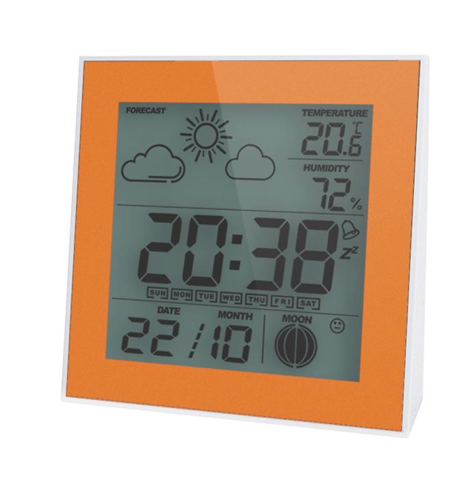 Цифровой термогигрометр Т06