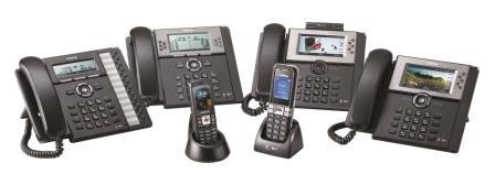 Цифровые и IP Телефоны