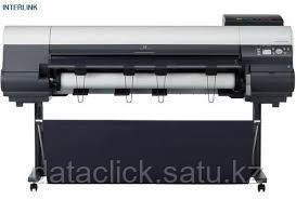 """Плоттер Canon imagePROGRAF IPF8400SE incl. Stand  (44""""/1118mm/A0+) 6 ink color, 2400x1200 dpi,  sheet & roll f"""