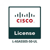ASA 5505 50-to-Unlimited User Upgrade License