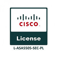 ASA 5505 Sec. Plus Lic. w/ HA, DMZ, VLAN trunk, more conns.