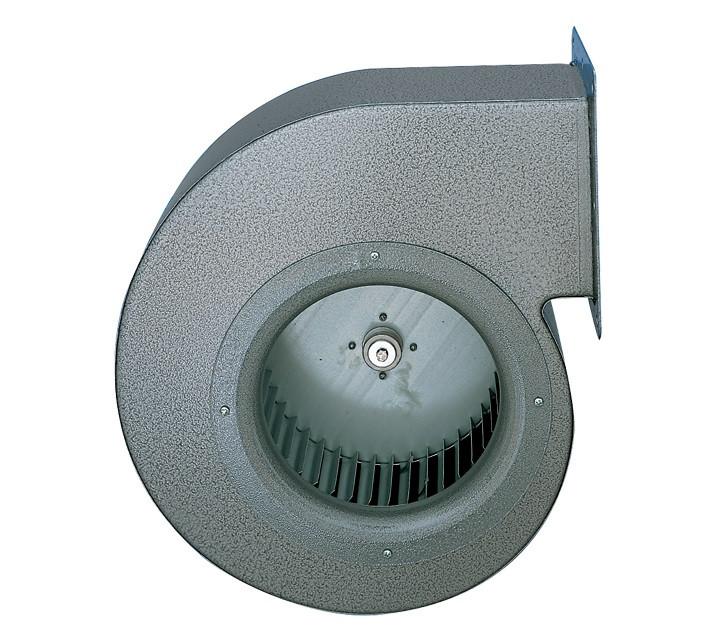Промышленный центробежный вентилятор C 37/4 T E