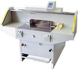 Гидравлическая бумагорезальная машина HYDROCUT 520