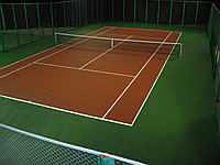 Теннисный Корт AC Play , фото 1