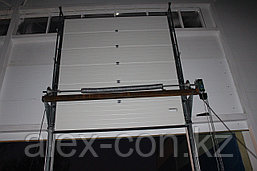 TLP-VL Промышленные,секционные ворота, фото 2