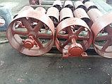 Изготовление норийных барабанов диаметром до 1000мм,шкивов, приводных и натяжных барабанов, роликов и прочее, фото 2