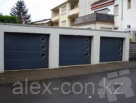 Ворота в гараж, фото 2