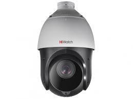 PTZ-скоростные видеокамеры