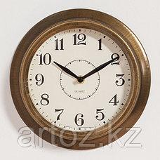 Металлические настенные часы  Iron Clock, фото 2