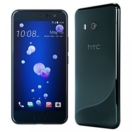 HTC U11 128gb Black/Blue