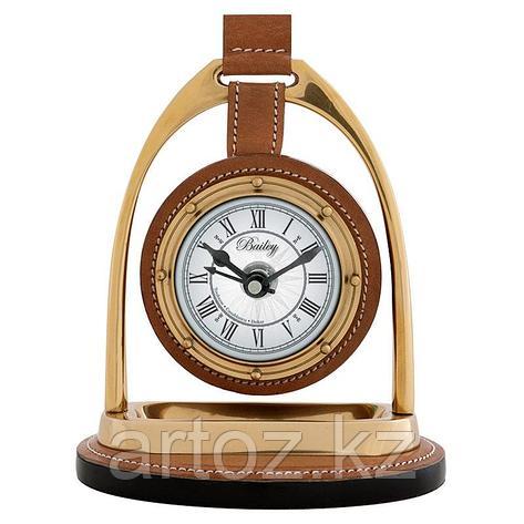 Малые настольные часы Бакстер  Clock Baxter Small, фото 2