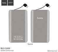 Power Bank B13-5000 dark gray