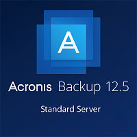 Acronis Backup 12.5 Standard Server (AAP)