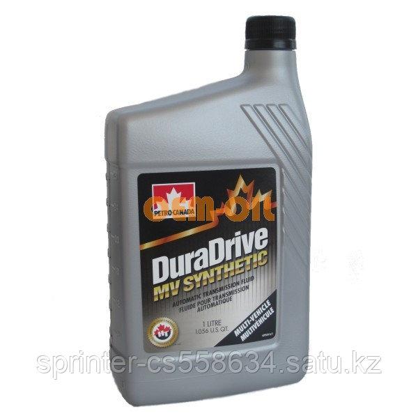 Трансмиссионное масло Petro-Canada DuraDrive MV Synthetic 1 литр