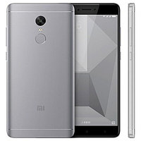 Xiaomi Redmi Note 4 4GB + 64GB Grey