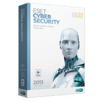 ESET NOD32 Cyber Security 1 ПК/ 1 год