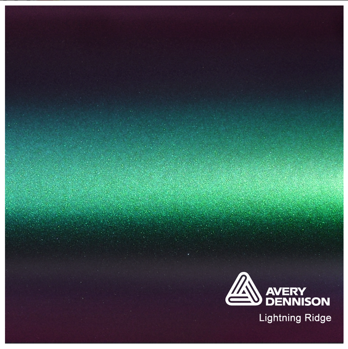 Автовинил Avery Dennison |  Lightning Ridge - ColorFlow™