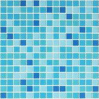 Мозаика стеклянная NO 1003