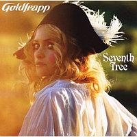 Goldfrapp Seventh Tree (кир.) 091375