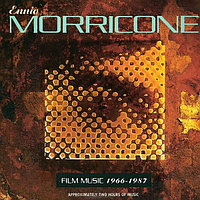 Morricone Ennio Film Music 1966-1987 2CD (кир.) 103562