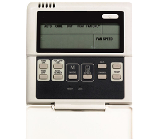 Кондиционер кассетного типа Almacom АСС-24HM, фото 2