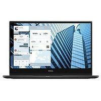 Ноутбук Dell 13,3 ''/Latitude E7370 /Intel  Core M  m7-6Y75  1,2 GHz/8 Gb /256 Gb/Без оптического привода /Gra