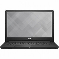 Ноутбук Dell 15,6 ''/Vostro 3568 /Intel  Core i5  7200U  2,5 GHz/4 Gb /1000 Gb 5.4k /DVD+/-RW /Radeon  R5 M420