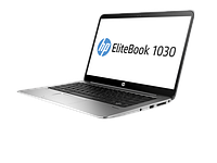 Ноутбук HP Europe 13,3 ''/EliteBook Folio 1030 G1 /Intel  Core  m5-6Y54  1,1 GHz/8 Gb /512 Gb/Без оптического