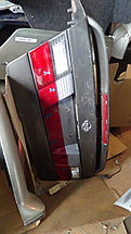 Крышка багажника Nissan Primera (11)