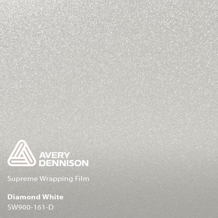 Автовинил Avery Dennison | Diamond White