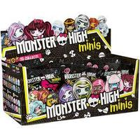 Мини фигурка Monster High, МИКС
