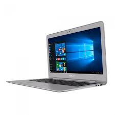 Notebook ASUS Zenbook UX330CA-FC023T/Intel Core m3-7Y30/13.3 FHD/8GB RAM /256GB SSD HDD/GMA/No DVD/Win10 - ТОО «Next IT Kazakhstan» в Алматы