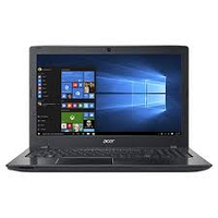 Notebook Acer Aspire E5-575 15.6 HD (1366x768)/Intel® Core™ i5-6200U DC 2.3GHz/4GB/1TB/Nvidia GT940MX 2GB/DVD-