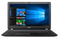 Notebook Acer Aspire ES1-533 15.6 HD(1366x768)/ntel® Celeron® N3350 DC 1.1GHz/2Gb/500Gb/Intel® HD Graphics/DVD