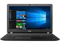 Notebook Acer Aspire ES1-533 15.6 HD(1366x768)/ntel® Celeron® N3350 DC 1.1GHz/2Gb/500Gb/Intel® HD Graphics/no