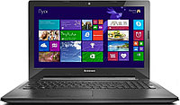 Notebook Lenovo Ideapad 110 15.6 HD (1366x768)/Intel® Celeron® N3060 DC 1.6GHz/2GB/500GB/Intel® HD Graphics/DV