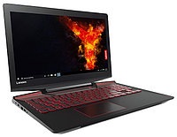 "Lenovo IdeaPad Y720 (15.6"" FHD IPS AG, Intel Core i7 7700HQ, 8GB DDR4, 1TB+128GB, GTX1060 6G, Win10)"
