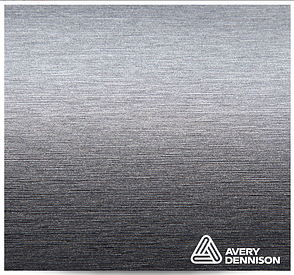 Автовинил Avery Dennison | Brushed Steel, фото 2