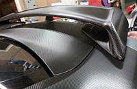 Автовинил Avery Dennison | Carbon Fiber Black