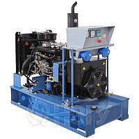 Дизельгенератор мощностью 10-25 кВт