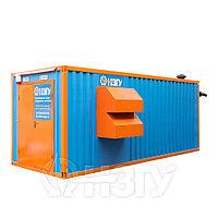 Утепленный блок контейнер УБК от 10 до 1000 кВт, фото 1