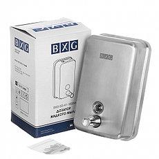 Дозатор жидкого мыла BXG SD-H1 1000М, фото 3