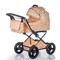 КОЛЯСКА 2 В 1 BABYHIT EVENLY PLUS Beige