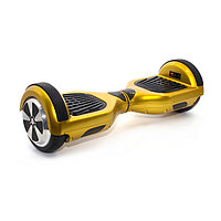 Гироскутер EU21Y «SMART BALANCE WHEEL» Yellow - жёлтый