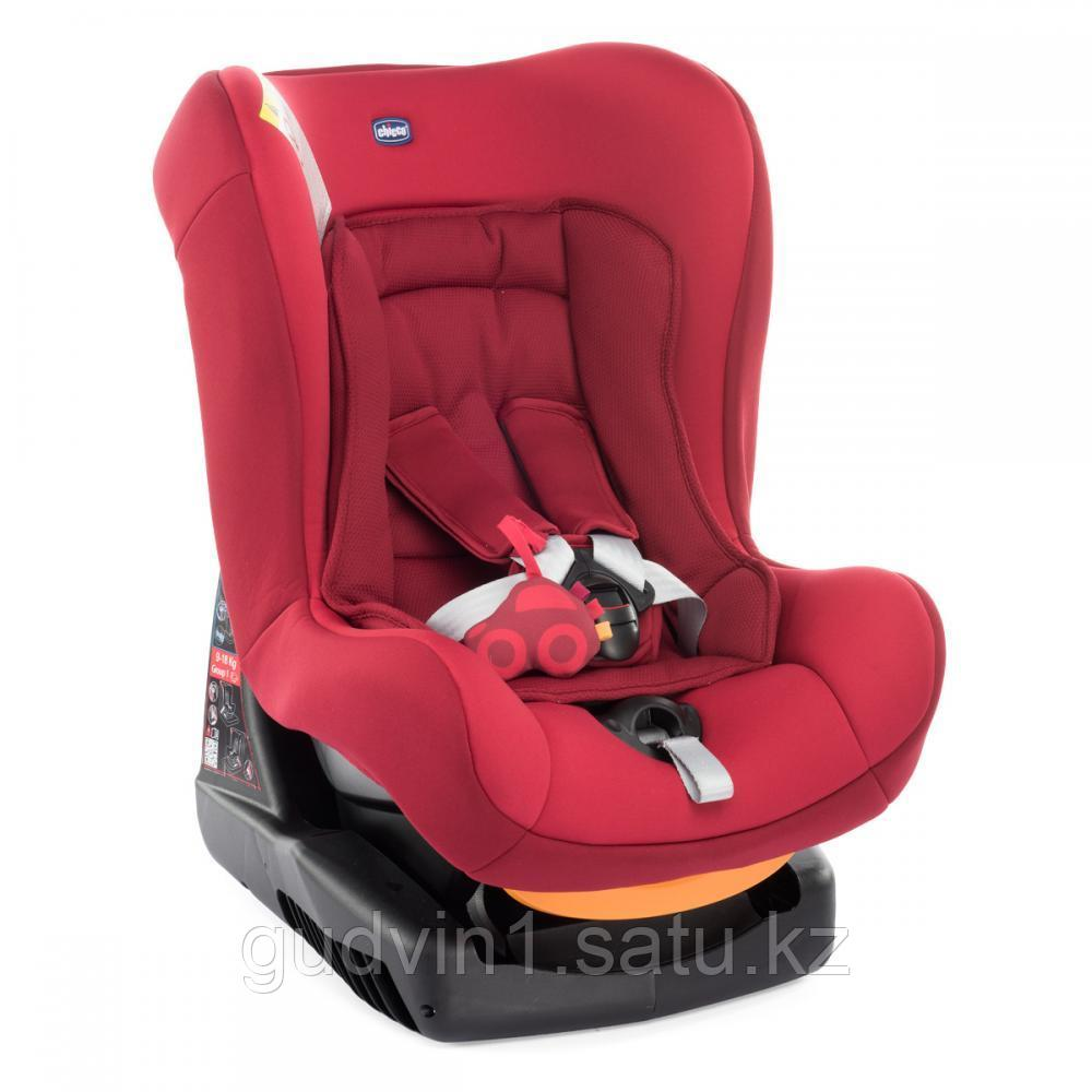""" Chicco: Автокресло Cosmos Red Passion (0-18 kg) 0+ 1073429"